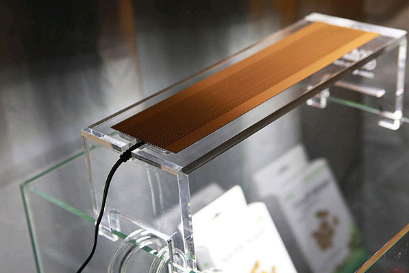 Crystal - series LED Chihiros