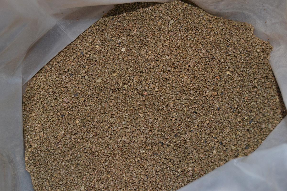 Clay Soil 2l Akvarijní substrát