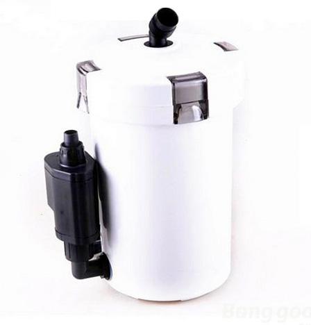 Kanystrový filtr HW-603B