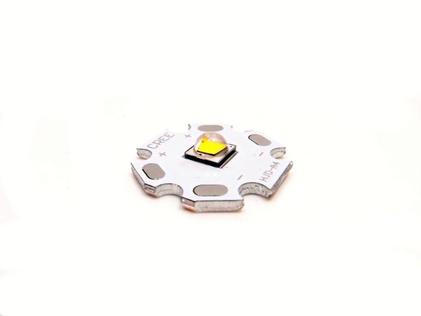 LED čip XM-L