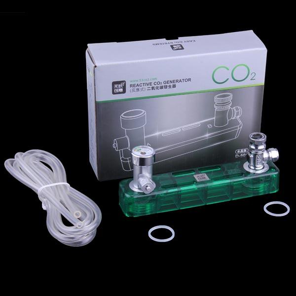 CO2 DIY komplet 3 D-501