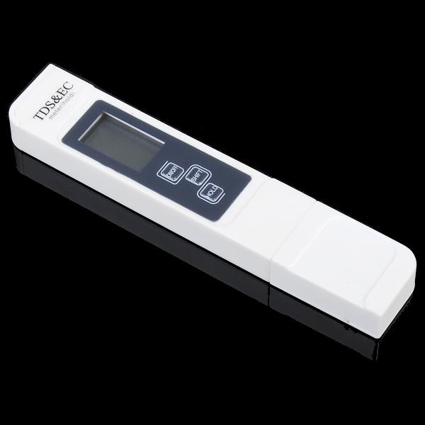 Univerzální měřící přístroj 3v1 - TDS, EC, T° meter