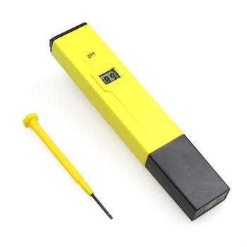 Digitální pH metr